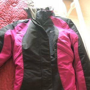 Nike ski jacket